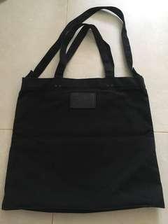 [購自專門店] Agnes B Sport B Tote Bag Black 男女合用 可放13吋MacBook