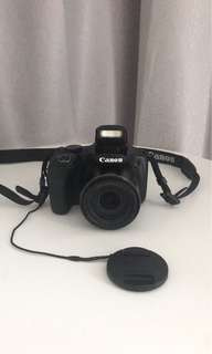 Canon power shot 520