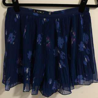 Size 10 RUSTY shorts