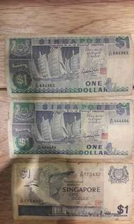 Vintage and Collectible NOTES