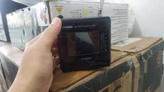 Casio PoCKET TV