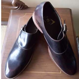 PREMIUM SAMPLE LEATHER SHOES 3