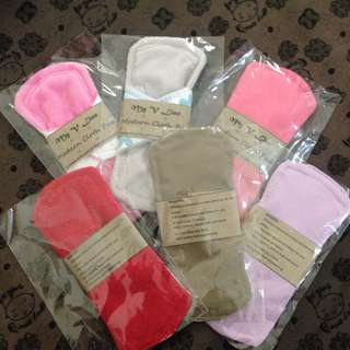 ON HAND!! Panty Liners