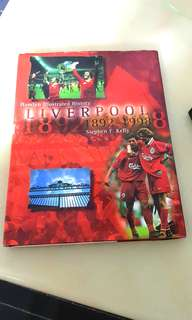Sale. Collector's item. Liverpool. Football