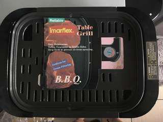 Imarflex Table Grill