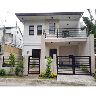 Pre Owned House and Lot in Antipolo near Robinsons Homes