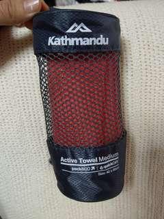 Kathmandu Original active towel