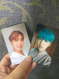 Bts LY Her L version pc