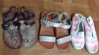 Pre-love Sandal and shoes for kids