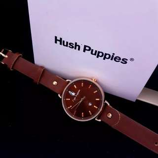 Hush Puppies Ladies Watch