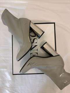 Senso Uma I Stone Patent boots