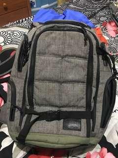 Quiksliver Bag