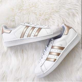 SN - adidas superstar