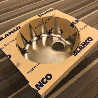 Brand New Blanco 513306 Rondosol Stainless Steel Sink