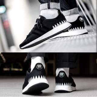 SN - adidas X neighborhood
