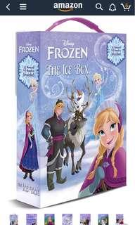 Disney Frozen - The Ice Box