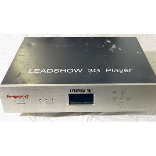 Leadshow 3G Player