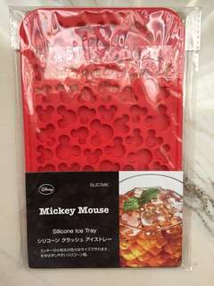 New! Mickey ice tray by skater