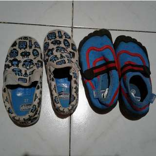 Chicco Shoes (2 shoes)