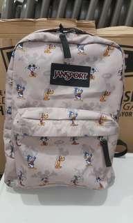 (預購)Jansport x Disney 背包