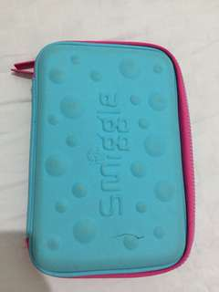 smiggle pensil case