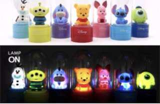 DISNEY mini lamp/diffuser [secured stock]
