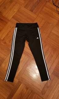 Adidas sports leggings 運動褲