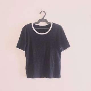 90s Ringer Shirt