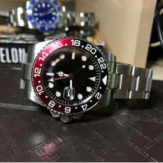 Rolex GMT Homage