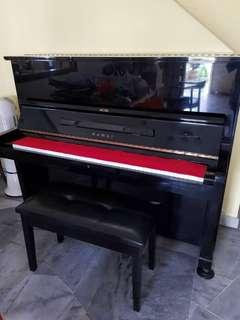 Kawai BL-31 Acoustic Piano
