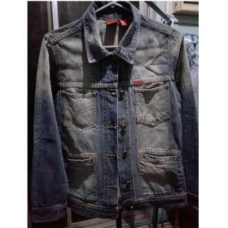 Pre-loved Jacket