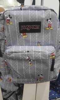 (預購)Jansport x Disney 背包