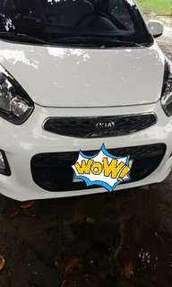 Picanto 2016 ( For Assume)