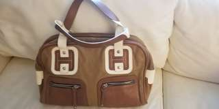 Hogan Shoulder Bag (Orginal)