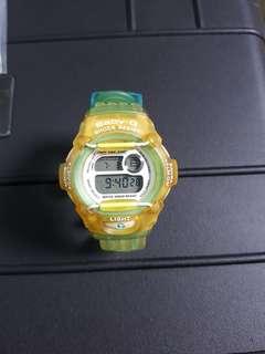 Casio Baby-G BG-370
