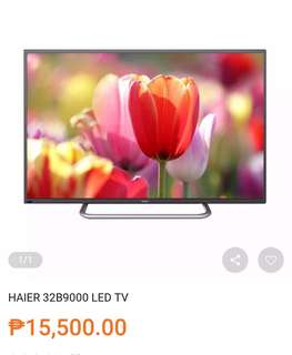 Haier LED TV 32inch