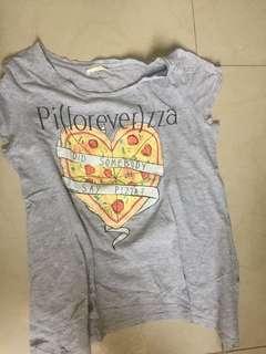 bershka t-shirt tshirt