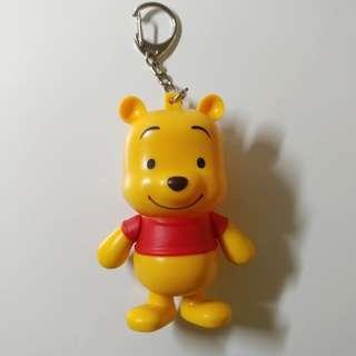 (包平郵)Winnie The Pooh掛飾