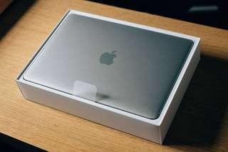 招收MacBook Pro 2015