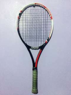Head racket mid plus