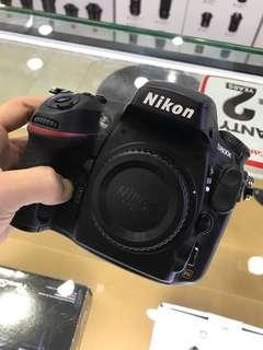 Nikon D800E *SC22K*