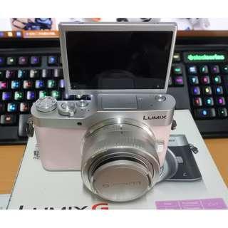 Panasonic LUMIX GF9K(公司貨)