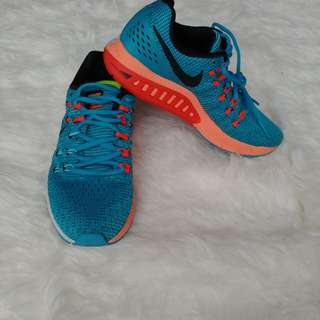 Nike Zoom Structure 19 Running Shoes