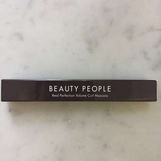 Beauty People Mascara