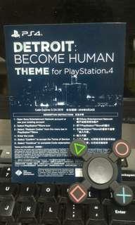 [PS 4] Detroit Become Human - DLC