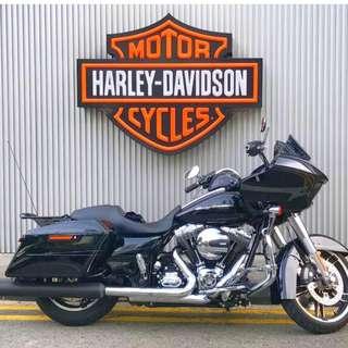 HARLEY DAVIDSON   /   ROAD GLIDE SPECIAL