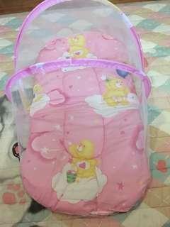 Baby nets