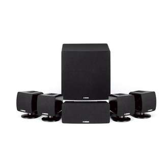 Home Theatre System (Speakers & Amplifier)