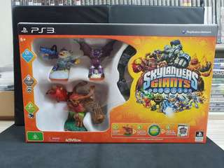 [BN] PS3 Skylanders Giants (Brand New)