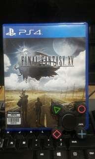 [PS 4] Final Fantasy XV
